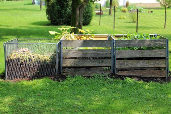 compost system